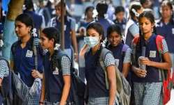 10 school girls tests positive for COVID-19 in Madhya Pradesh