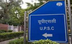 Not in favour of granting extra chance to UPSC aspirants who missed exam due to COVID