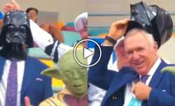 india vs australia, ind vs aus, india vs australia 2021, darth vader, allan border, allan border aus