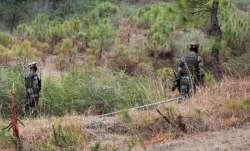 India Pakistan ceasefire joint statement