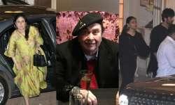 Randhir Kapoor's Birthday: Kareena, Saif Ali Khan, Karisma, Ranbir-Alia Bhatt & others gather for ce