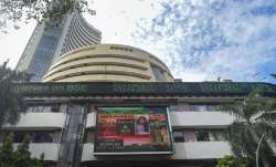 Equity benchmark Sensex soared 1,030.28 points and Nifty