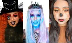 emoji makeup challenge
