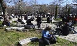 greece earthquake news, athens earthquake,  Larissa city earthquake news today