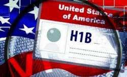 Legislation on H-1B visas introduced in US Congress