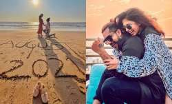 Kishwer Merchant-Suyyash Rai announces first pregnancy with adorable post, 'Coming this August'
