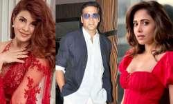 Ram Setu: Jacqueline Fernandez, Nushrratt Bharuccha to star in Akshay Kumar's film?
