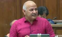 delhi budget, delhi budget highlights