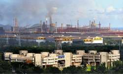 Visakhapatnam Steel Plant private