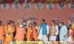 yogi adityanath, yogi adityanath bengal rally, yogi adityanath malda rally, love jihad,