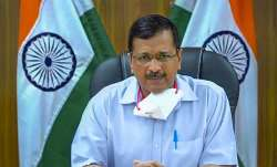 kejriwal press conference