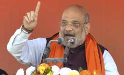 amit shah, mamata banerjee central force remark
