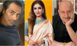 Bollywood actors wish fans on Ram Navami