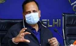delhi coronavirus