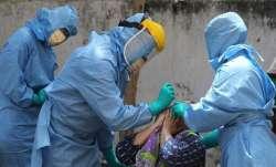 COVID19 pandemic, Chhattisgarh records, Chhattisgarh new cases, Chhattisgarh deaths, new cases in Ch