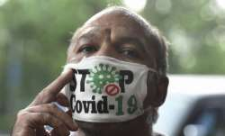 Why wearing mask is not enough to keep Covid at bay