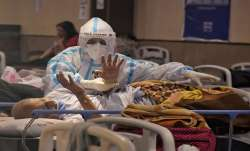 delhi covid cases, delhi oxygen supply, delhi covid latest news