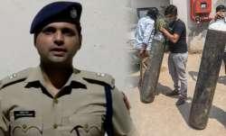 delhi police, oxygen shortage in delhi