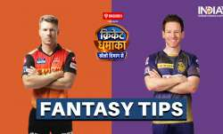 IPL 2021 Dream11 Prediction: Sunrisers Hyderabad vs Kolkata Knight Riders fantasy tips