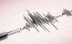 Underwater earthquake shakes Indonesia's Java, no tsunami