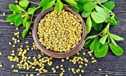 Methi Dana for diabetes fenugreek health benefits