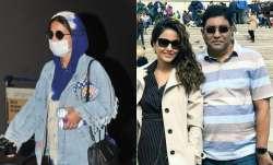 Vikas Gupta slams paparazzi for hounding Hina Khan as she returns to Mumbai for father's last rites