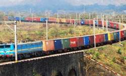 Railways to transport Liquid Medical Oxygen (LMO), Oxygen