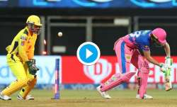 jos buttler, ms dhoni, csk vs rr,