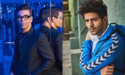 Dostana 2 row: Dharma Productions releases statement, confirms recasting Kartik Aaryan