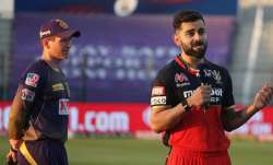 IPL 2021: KKR look to overcome middle-order muddle, return to winning ways against RCB