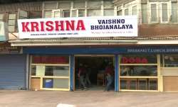 We have to move on: Owner of Srinagar's Krishna Dhaba as eatery reopens months after militant attack