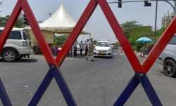 Jharkhand: Complete lockdown in state from April 22-29 as