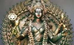 Navratri Day 9: Worship Maa Siddhidatri on Ram Navmi
