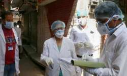 Jaipur, Doubling rate, Rajasthan, COVID-19, coronavirus, coronavirus cases, infection spread, Rajast