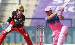 IPL 2021: RCB hope to keep momentum going against stumbling Rajasthan Royals