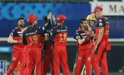 IPL 2021 | RCB's Mike Hesson hints at return of star batsman in XI for SRH clash