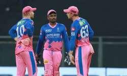 IPL 2021: RR skipper Sanju Samson says he had lost hopes of win against Delhi Capitals