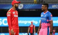 KL Rahul and Sanju Samson