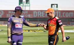 IPL 2021: KKR aim to strike perfect balance against consistent SRH