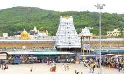 BJP leaders slam TTD priest for likening Jagan to Lord Vishnu