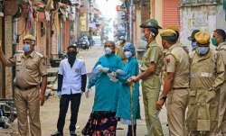 Dehradun, COVID19, Uttarakhand, wedding ceremonies, containment zones, coronavirus updates, pandemic