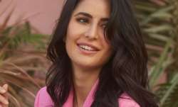 Katrina Kaif has tested covid 19 positive. The actress informed that she has isolated herself and is