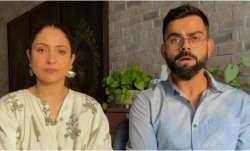 Anushka Sharma, Virat Kohli