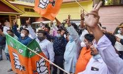 Assam Election Results 2021, BJP, Assam BJP