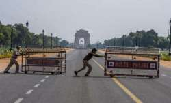 Delhi lockdown extended till May 17