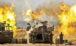 israel, gaza strip attack