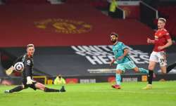 Premier League: Liverpool keep top-4 hopes alive with 4-2 win over Man Utd