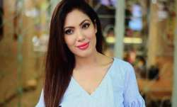 Haryana cops book Taarak Mehta actress Munmun Dutta for making alleged casteist slur in video