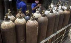 Key steps taken to increase availability, streamline distribution of oxygen: Govt