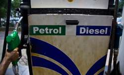 Fuel prices hiked for 4th straight day by 28-31 paise/ltr;